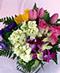 Alstroemeria Carnations Gerbera Daisies Lilies Roses